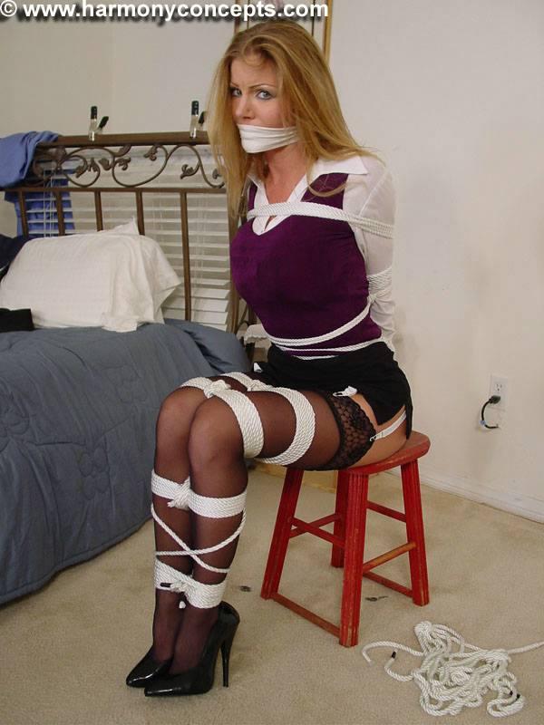 Amber michaels bondage pictures