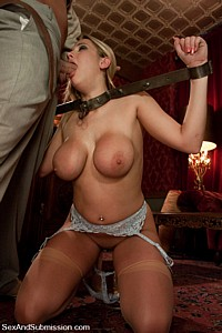girls in bondage sex