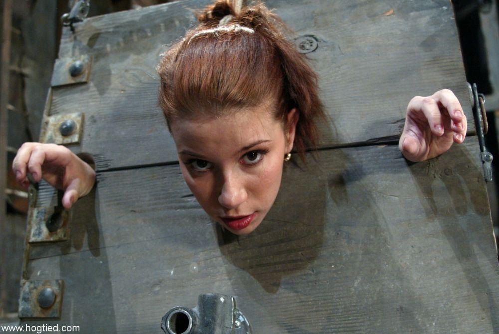 Sarah blake bondage